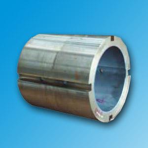 白合金艉管轴承